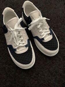 Bottega Veneta Casual Sneaker, Size 43 (UK9),Brand new,Boxed Care Covers Laces