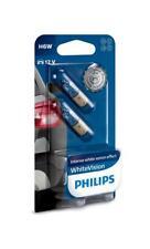 H6W WhiteVision Standlicht 12036WHVB2 2-er Set W210 S210 W208