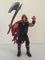 Marvel Legends Ragnarok Gladiator Hulk BAF Series Odinson Thor Hasbro Figure
