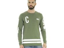 Magliette da uomo verdi marca JACK & JONES s