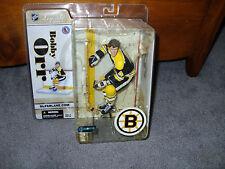 "2006 Mcfarlane NHL Bobby Orr Boston Bruins Legends Series 3 ""Black"" Jersey NIP"