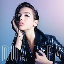 Dua Lipa - Dua Lipa (Deluxe Edition) [CD]