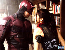 Elodie Yung Autographed/Signed Daredevil Elektra 8x10 Photo - Elektra