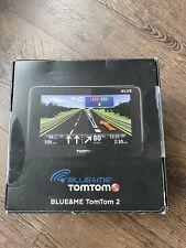 Genuine Fiat 500 Punto Evo Ducato Blue&Me TomTom2 GPS Sat Navigation