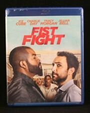 Fist Fight - Blu-ray - Ice Cube - Charlie Day - Tracy Morgan - 2017 - 1h 31min