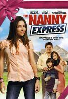 The Nanny Express [New DVD] Full Frame