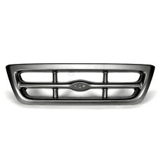 Front Grille Fits 1998-2000 Ford Ranger 2Wd 104-1613