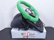 Pelican Cobra TT Racing Wheel Xbox