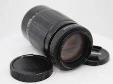 Canon Mount Tamron AF Tele Macro 100-300mm F5-6.3 Camera Lens