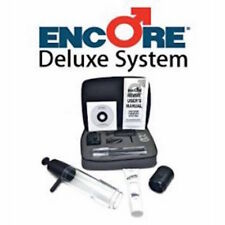 Encore Deluxe Vacuum Erection Device 2 Pump Head Combo Package, 44020-001
