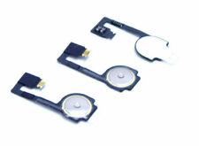 3X für iPhone 4 4G A1349, A1332 Home Button Flex Druck Knopf Ribbon Reparatur