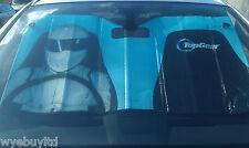 Stig Plegable, Reflectante Parabrisas Auto Tapasol para mantener coche fresco en verano Sol