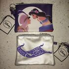 Primark DISNEY ALADDIN & JASMINE  Purse or Small Make Up Bag