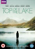 Top Of The Lake DVD Nuovo DVD (BBCDVD3772)