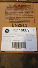 Ge 19609 Mpr320/C/Pa/Ed28 320W Metal Halide PulseArc Lamp (Sold as 1 each)
