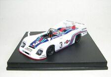 Trofeu Tf1903 Porsche 938/76 N.3 Monza'76 1 43 Modellino