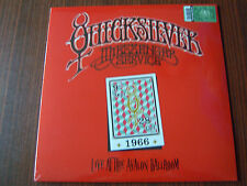 Quicksilver Messenger Service-Live at the Avalon Ballroom 1966/2011 NEW-OVP