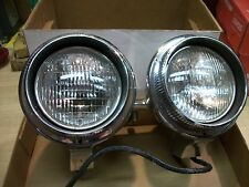 1960 61 62 63 Chrysler Imperial Headlights - Very nice!