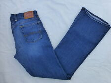WOMENS LUCKY BRAND SWEET N' LOW BOOTCUT JEANS SIZE 8x32 #W1160