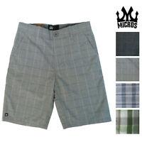 "NEW! Young Boys Micros ""USO"" Walk/Board Shorts! Casual Child Shorts! 2 Sizes!"