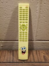 Emerson Spongebob Squarepants Dvd Player Remote for Sb329