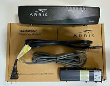 Arris TM1602 Cable Telephony Modem with Battery Back-Up - Optimum/Cablevision