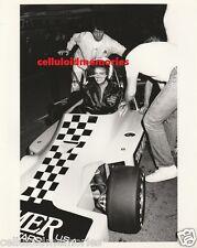 Original Photo Donna Dixon Bosom Buddies Grand Prix 2-6-82