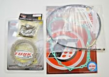 Honda TRX 400EX 1999–2004 Tusk Clutch Springs Cover Gasket & Cable Kit