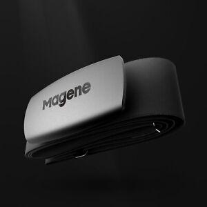 Für Garmin Edge ANT+ BT 4.0 Smart Sensor Sport Pulsgurt Herzfrequenz Gurt