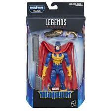 Marvel Legends Avengers Thanos Wave Nighthawk 6 Inch Action Figure