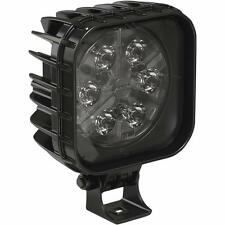 Moose Square LED Auxiliary Lights 2001-1219