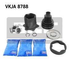 Gelenksatz, Antriebswelle für Radantrieb Vorderachse SKF VKJA 8788