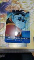 dragon ball lamincards edibas españa serie oro n 113