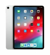 "Apple iPad Pro 2.ª generación 11"" 64GB Wi-Fi Tableta - Plata"