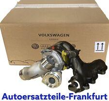 ORIGINAL Turbolader 04B253020X VW POLO AUDI A1 SEAT IBIZA IV SKODA FABIA III 1.4