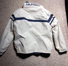 TOMMY HILFIGER NEW W TAGS SKI 3 In 1 Jacket XXL 2XL SPELL OUT HEAVY WARM WINTER