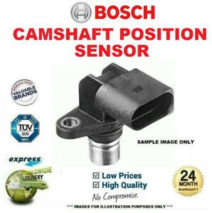 BOSCH CAMSHAFT SENSOR for SEAT LEON 1.8 T Cupra R 2003-2006