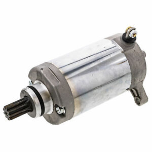 NICHE Starter Motor for 2UJ-81890-00 Yamaha Virago 250 V Star XV250