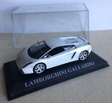 Lamborghini Gallardo 1/43ème