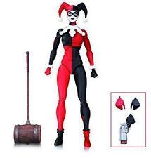 """DC Comics icone BATMAN Harley Quinn Figura cattivo 6"""" giocattolo, Il miglior harleyquinn?"""