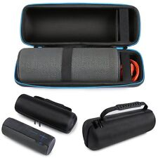 Travel Carry Case Storage Bag Box For UE MEGABOOM Wireless Bluetooth Speaker NEW