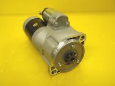 NEW STARTER FITS KOMATSU ENGINE 4D94E-1A S/N 00101-UP REPLACES YM129910-77020