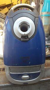 Miele cat dog blue tt5000  body motor recoil