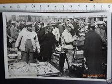 Beruf Zwischenkriegszeit (1918-39) Kleinformat Echtfotos
