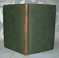 A Christmas Carol,BOOK and The Chimes, Charles Dickens, 1953 Hb