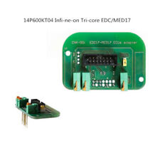 14P600KT04 for Infineon Tricore EDC/MED17 BDM adapter