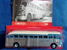 n° 54 GMC PD 3751 Autobus et Autocar du Monde année 1947 1/43 Neuf NEW