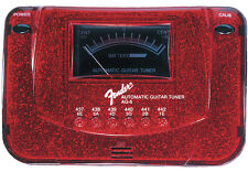 Fender Ag6 Automático Guitar / Bass Tuner 0869988309