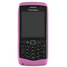 BlackBerry Skin for BlackBerry 9105 Pearl 3G - Pink Henna