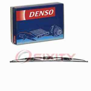 Denso Front Left Wiper Blade for 1989-1993 Ford Festiva Windshield ow